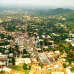 Central African Republic |  Bangui [01/05/2012] | Warm up